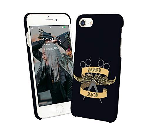 1d22384ba09 Barber Shop Stylish Hipster_003518 Phone Case Cover Drôle Coque Housse Étui  De Protection en Plastique Rigide