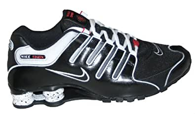 separation shoes 992e8 ded09 ... nike roshe run pour femme - Nike Shox NZ 501524005, Baskets Mode Homme  - taille ...