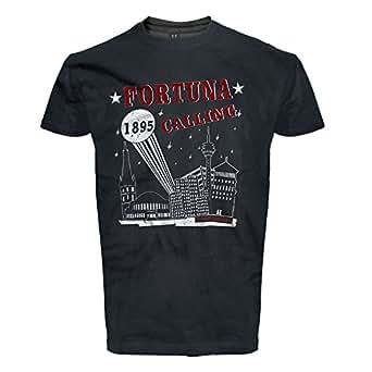 ROAD RODEO T-Shirt Rock'n'Roll, Punk, Fussball, Düsseldorf