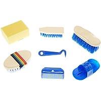 PFIFF artículos para el cuidado del bolso más pequeño yeso con contenidos, multicolor, 100557