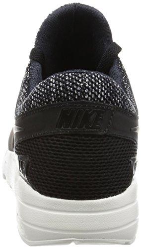 Nike Air Max Zero Br Noir Noir