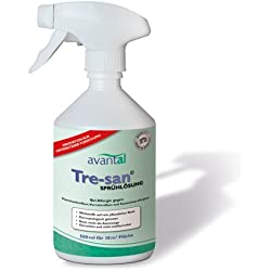avantal Deutschland GmbH Tre-san - Spray antiácaros (500 ml)