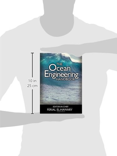 The Ocean Engineering Handbook (Electrical Engineering Handbook)