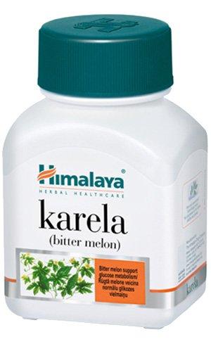 Karela 60 caps