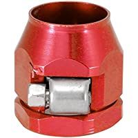 Spectre Performance 3162 1/2in Hose Fitting Red