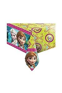 Procos S.A. - Cubertería para Fiestas Princesas Disney (71603)