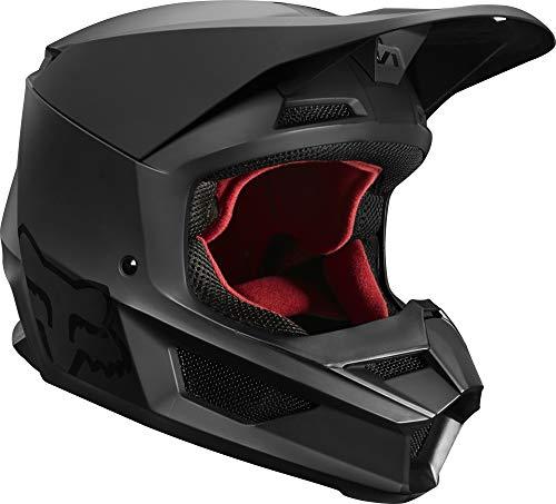 Fox Helmet V-1 Matte Black M
