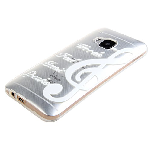 Coque pour iPhone 6s, Ultra Mince Coque de Protection en Silicone et TPU pour iPhone 6s, iPhone 6s Coque Etui Silicone Housse, iPhone 6 Coque Etui Silicone Housse, iPhone 6s Silicone Case Cover, Ukayf Note