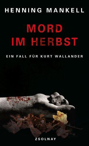 Mord im Herbst: Roman: Alle Infos bei Amazon