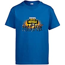 Diver Camisetas Camiseta Fortnite Battle Royale