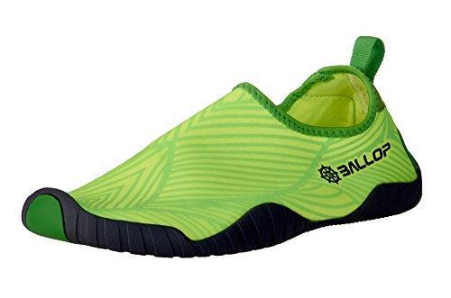 Ballop Barfußschuhe V2 Leaf green (280 - EU 43-44,5)