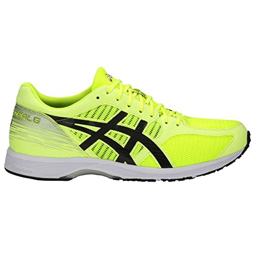 Asics Tartherzeal 6 Yellow Safety Yellow 6 schwarz Weiß Safety Yellow schwarz ... c95bf1