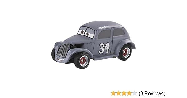 TAKARA TOMY Tomica Disney Cars C-22 Louise Nash Standard Type Car Toy Kids for