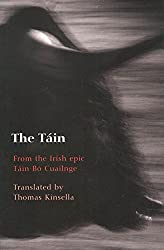 The Tain: Translated from the Irish Epic Tain Bo Cuailnge (2002-11-21)