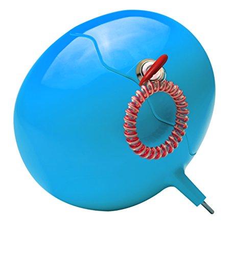 Meliconi Gusciobox Contenitore, Azzurro
