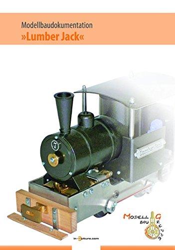 Lumber Jack (eine kleine Waldheisenbahn (Technik, Naturwissenschaften)