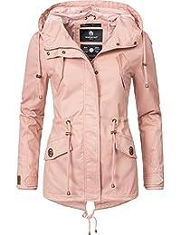 hochwertiges Design 96ee5 89c5b Suchergebnis auf Amazon.de für: Damen Parka: Bekleidung