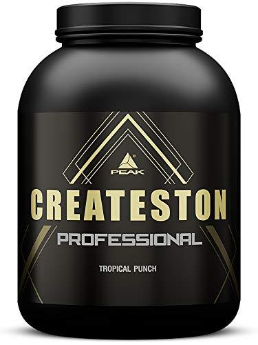PEAK Createston Professional Tropical Punch 3150g   NEW DESIGN & FORMULA -