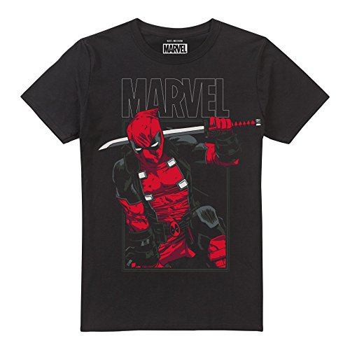 Marvel deadpool the best Amazon price in SaveMoney.es 07dcf8474a0