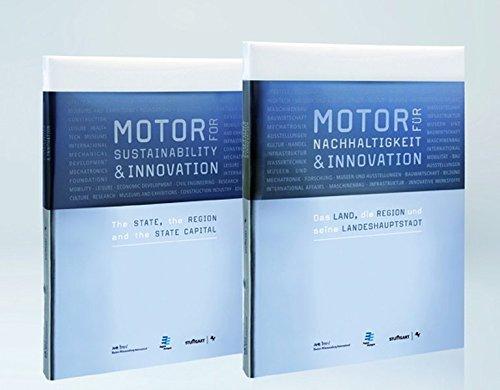 Motor für Nachhaltigkeit und Innovation: Das Land, die Region und die Landeshauptstadt