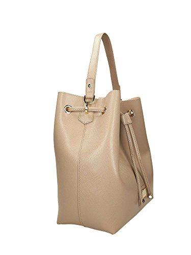 LIU JO HAWAII BASKET BAG A18147E0502 beige, beige