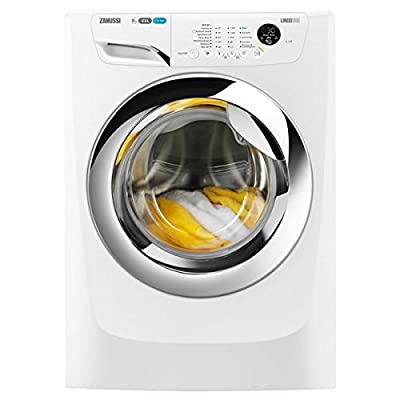 ZWF81463WH A+++ Energy Rated 8kg Load Washing Machine with XXL Door from Zanussi