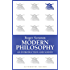 Modern Philosophy: An Introduction and Survey