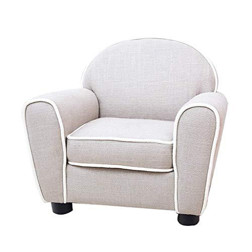 XTXWEN Infantil sillón, Cama Individual, sofá los niños de Dibujos Animados, niños y niñas Juguetes para Regalos de cumpleaños, bebé pequeño Asiento sofá Conveniente para 2-10Jahre