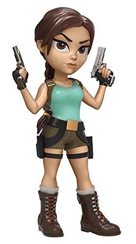 Tomb Raider 29.575,8cm Rock Candy Lara Croft