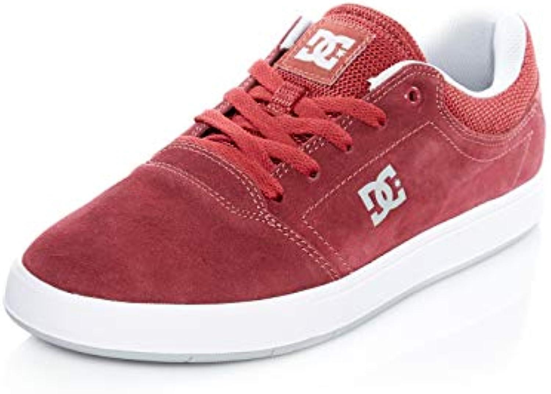 DC scarpe Crisis M, Scarpe da Skateboard Uomo | Meno Costosi Di  | Scolaro/Signora Scarpa