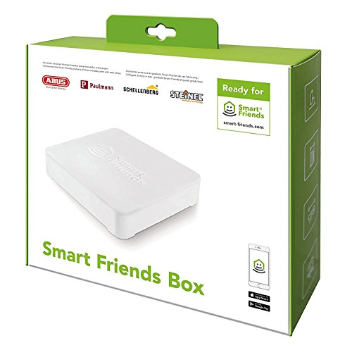 Smart Friends Box - Für Ready For Smart Friends Geräte