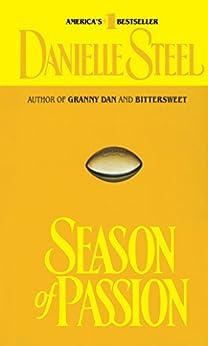 Season of Passion by [Steel, Danielle]