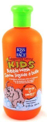 kiss-my-face-kids-bubble-wash-12-oz-orange-u-smart-case-of-6-by-kiss-my-face