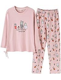 Mmllse Conjuntos De Pijamas Pijamas Ropa De Dormir Linda Ropa De Dormir Ropa De Casa para