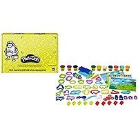 Play-Doh Hasbro E2544F03 Knetschule