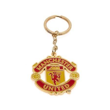 Man Utd Crest Schlüsselbund - One - Manchester United Pullover