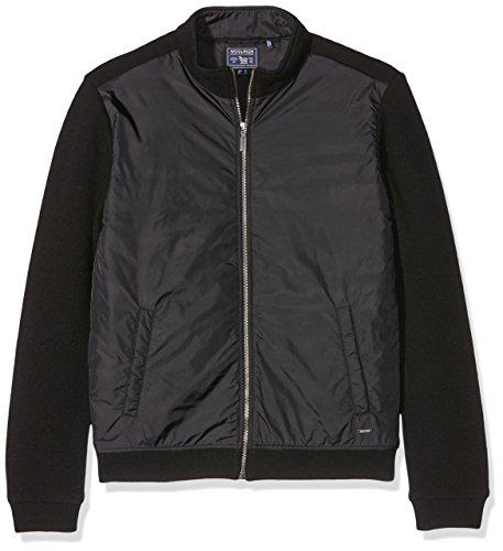 woolrich-wotsc0014-manteau-femme-noir-100-xl