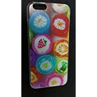 iPhone 6s Custodia,iPhone 6 Custodia, AAABest TPU Gel Silicone Protettivo