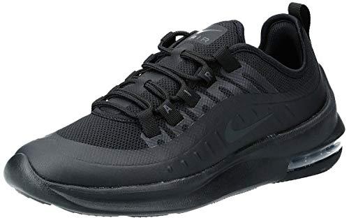Nike Herren AIR MAX AXIS Sneakers, Schwarz (Black/Anthracite 006), 41 EU