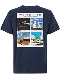 Weird Fish Pink Floyd 7
