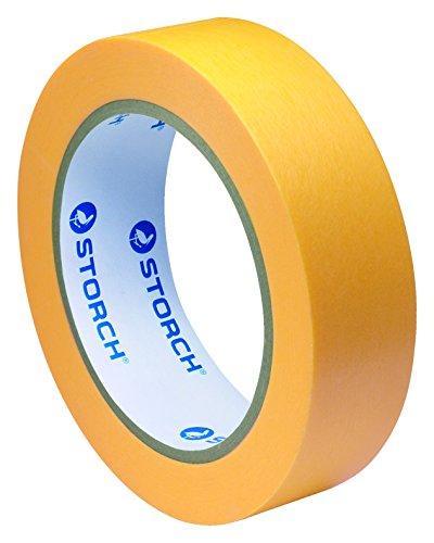 Preisvergleich Produktbild STORCH SUNNYpaper Spezialpapierband Das Goldene Profi 50mm x 50m