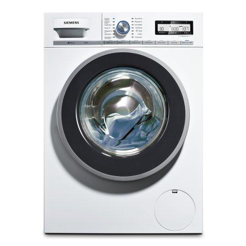Siemens iQ800 WM14Y54D iSensoric Premium-Waschmaschine/A+++/8 kg/1400...
