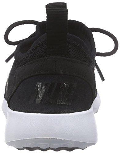 Nike Wmns Juvenate Scarpe da Ginnastica, Donna Black/Black-White