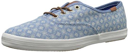 keds-ch-diamond-dot-blue-zapatos-mujer-azul-azul-40