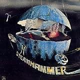 Steamhammer: Speech [Ltd.Papersleeve] (Audio CD)