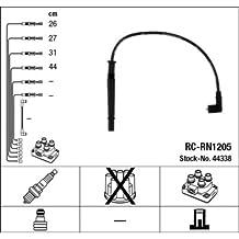 NGK 44338 Juego de cables de encendido