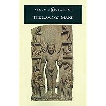 The Laws of Manu (Classics)