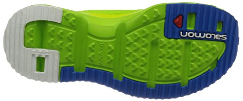Salomon Herren Rx Slide 3.0 Pantoletten Grün (GRANNY Green/GRANNY Green/Union Blue)