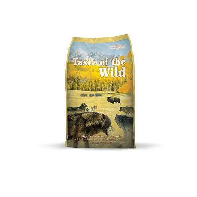 Taste of The Wild Nourriture pour Chien