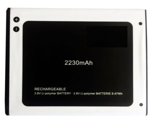 Generic YU Yureka 5010 / 5010A 9 Micromax Battery (KDS51)